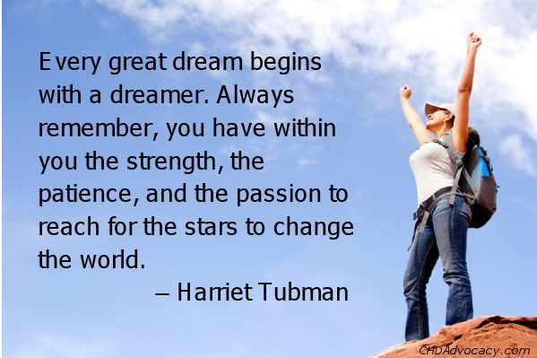 Harriettubmanquote PCHA Impressive Harriet Tubman Quotes
