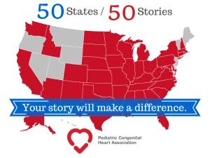 50 Stories 50 States
