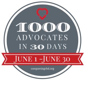 1000 advocates