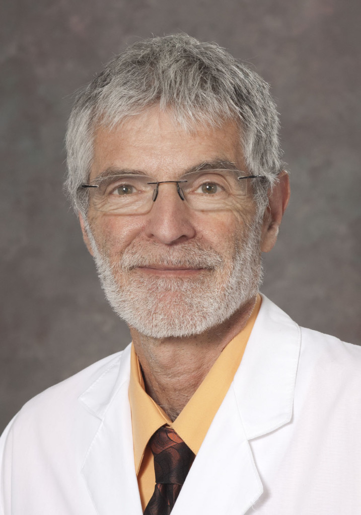 Stuart Berger, MD