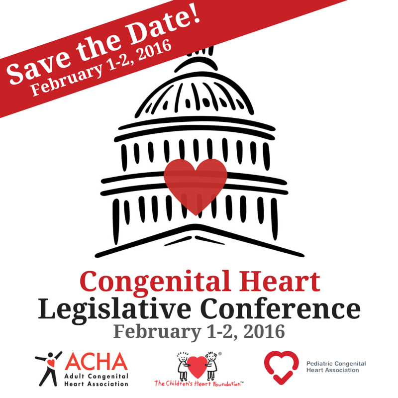Save the Date: 2016 Legislative Conference - PCHA