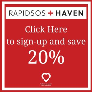 Click to sign-up and save