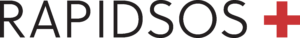 RapidSOS Logo Transparent